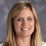 Minnewaska Area Schools staff member Amber Braaten