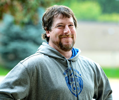 Curt Ogdahl, Minnewaska Area Schools Parent
