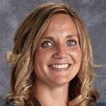 Minnewaska Area Schools staff member Alicia Christman