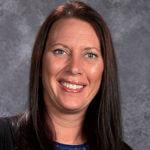 Minnewaska Area Schools Administrative Assistant Angie VanZee