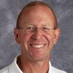 Minnewaska Area Schools staff member Bill Mills