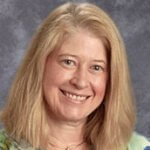 Minnewaska Area Schools staff member Christine Lawrence