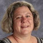 Minnewaska Area Schools staff member Darla Erickson