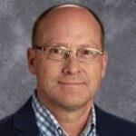 Minnewaska Area Schools staff member Ian Resch