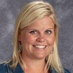 Minnewaska Area Schools staff member Jennifer Erickson
