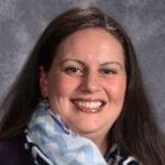 Minnewaska Area Schools staff member Jennifer Germundson