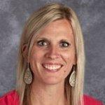 Minnewaska Area Schools staff member Jessica Wilmes
