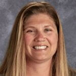 Minnewaska Area Schools staff member Kristen Quelle