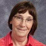 Minnewaska Area Schools staff member Laurie Zink