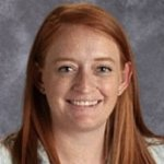 Minnewaska Area Schools staff member Megan Boutain