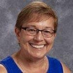 Minnewaska Area Schools staff member Patty Bond