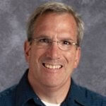 Minnewaska Area Schools staff member Richard Bond