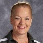 Minnewaska Area Schools staff member Roxanne Lucas