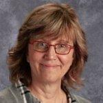 Minnewaska Area Schools staff member Tammie Williams