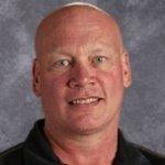 Minnewaska Area Schools staff member Wade Amundson