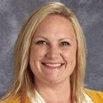 Minnewaska Area Schools staff member Alicia Davidson