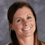 Minnewaska Area Schools staff member Audrey Frey