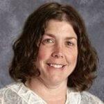 Minnewaska Area Schools staff member Jennifer Ring