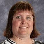 Minnewaska Area Schools staff member Kelly Bleick