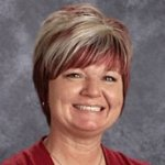 Minnewaska Area Schools staff member Kelly Quade