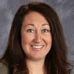 Minnewaska Area Schools staff member Kylie Murken