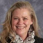 Minnewaska Area Schools staff member Leah Oeltjen