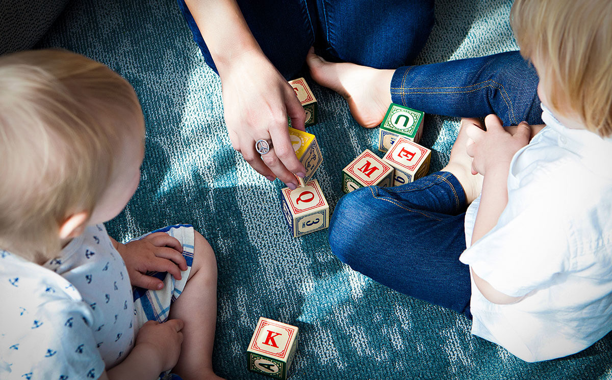 Minnewaska Area Early Childhood Special Services