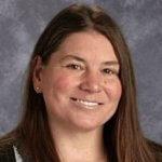 Minnewaska Area Schools staff member LynAnn Feda