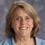Minnewaska Area Schools staff member Marit Salveson