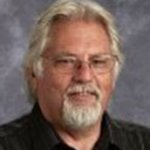 Minnewaska Area Schools staff member Steve Sampson