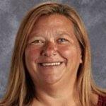 Minnewaska Area Schools staff member Terri Richards