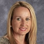Minnewaska Area Schools staff member Tracy Beyer