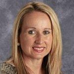 Minnewaska Area Schools staff member Tracy Beyer