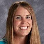 Minnewaska Area Schools staff member Heidi Greene