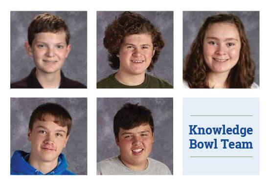 Knowledge Bowl Team